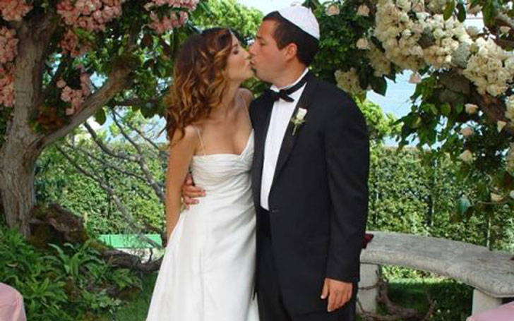 Actor Adam Sandler and Jackie Sandler are happily married for 13 years now