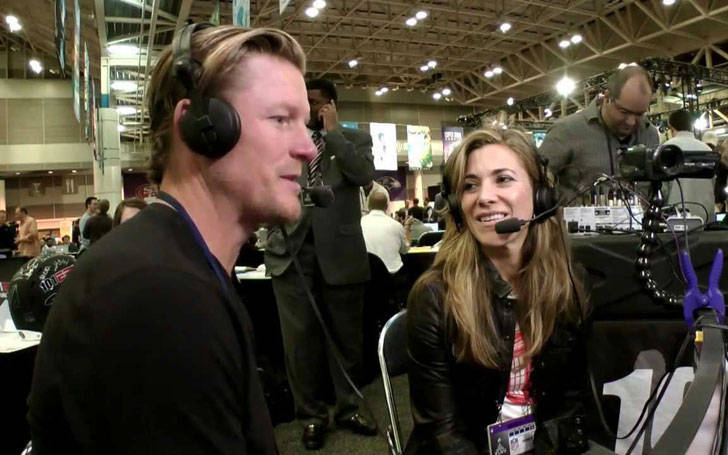 Kara Henderson and Les Snead are Married since 2012. Know about their Married Life
