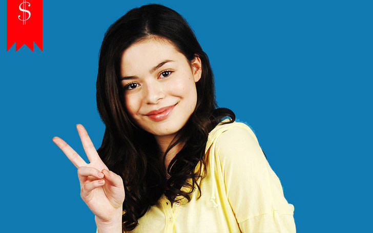 What besides acting is actress Miranda Cosgrove involved in? Her net worth & income- revealed here