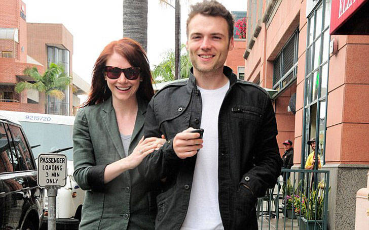 Actress Bryce Dallas Howard and Seth Gabel are married for 10 years now. Know about their family