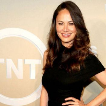 Career and earning of Terminator Salvation's actress Moon Bloodgood, highlighted here