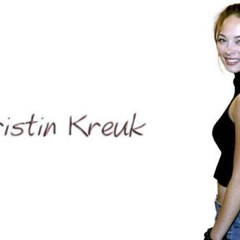 Net worth of actress Kristin Kreuk is around $10 million. What are her income sources?
