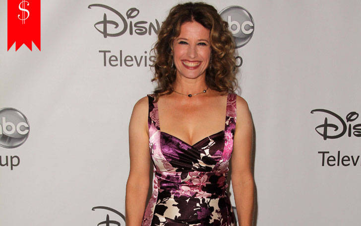 Actress Nancy Travis' Net Worth is around $2 million. Explore her acting Career, Cars and House