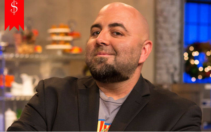 Chef Duff Goldman's Net Worth is around $5 Million. also know about his Career, Shows and Restaurant