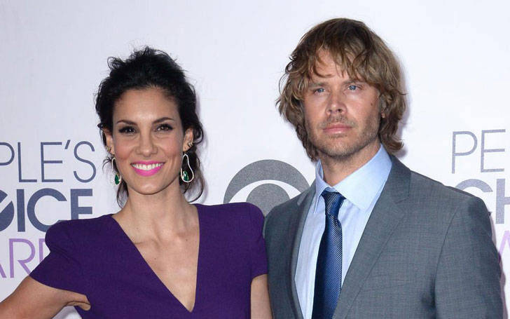David Paul Olsen And Daniela Ruah Married In  Know About Their Married Life