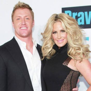 Know about the family of TV personality Kim Zolciak and her husband Kroy Biermann