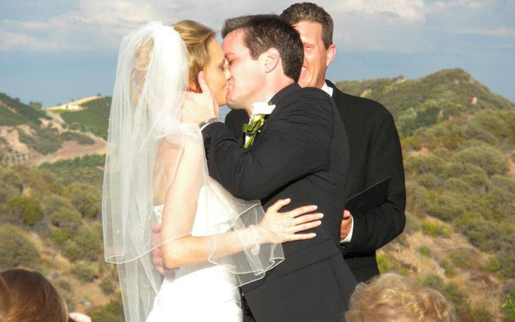 Actress Marnette Patterson is married to James Verzino for 5 years now. Are they parents yet?