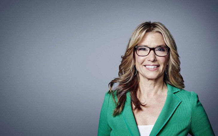CNN star anchor Carol Costello has now moved to HLN. Know about the anchor's professional career