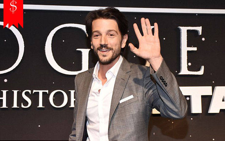 How much does actor Diego Luna make in a year? Know about his Luxury House and Net Worth