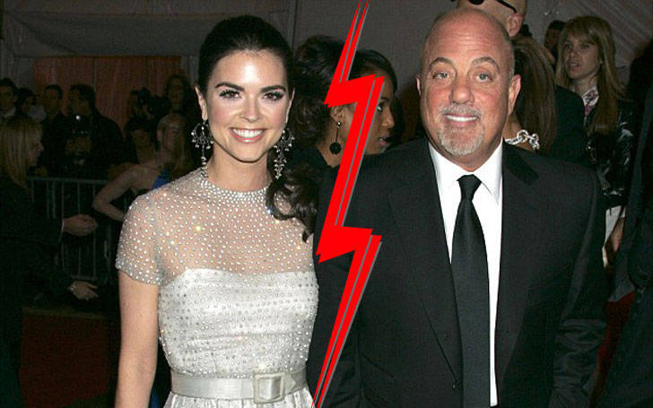 Chef Katie Lee Divorced her Husband Billy Joel in June 2009. Is she in a New Relation, now?