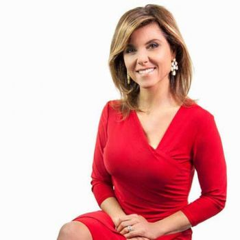 What is anchor Maria Stephanos' net worth and income? Know more about her career