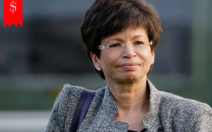 What's Valerie Jarrett Net Worth? Know about  her House, Career  and Salary