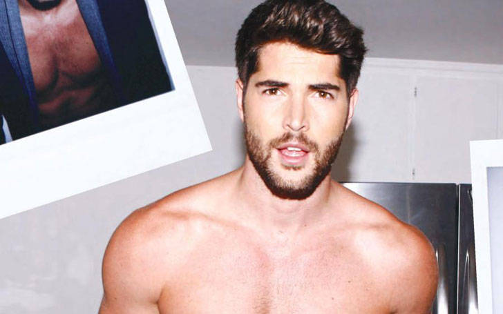 Who is Actor Nick Bateman's Girlfriend? Find out his Affair and Relationship