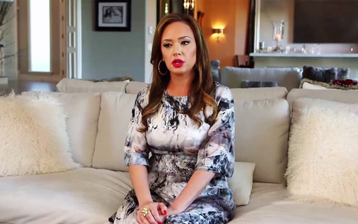 Is actress Leah Remini still Married? Know about her Married Life in detail