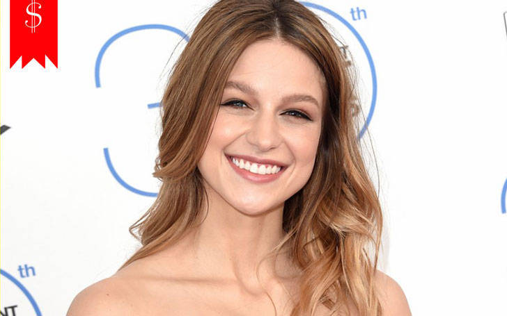 Actress Melissa Benoist's Net Worth is around $3Million. Know about her luxury car and house here