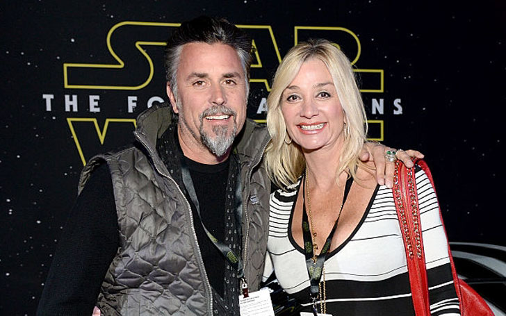 Richard Rawlings Net Worth House Age Garage Height Daughter