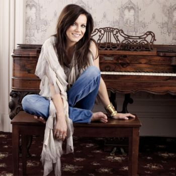 Martina McBride estimated Net Worth around $38 million, find out her Sources of Income