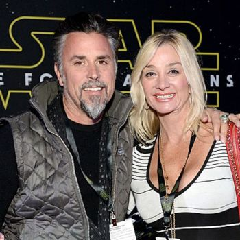 Richard Rawlings and Suzanne Rawlings are married since 2015. Are they happy with their married life