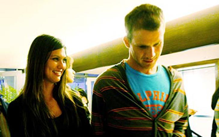 Who is daniel tosh dating now