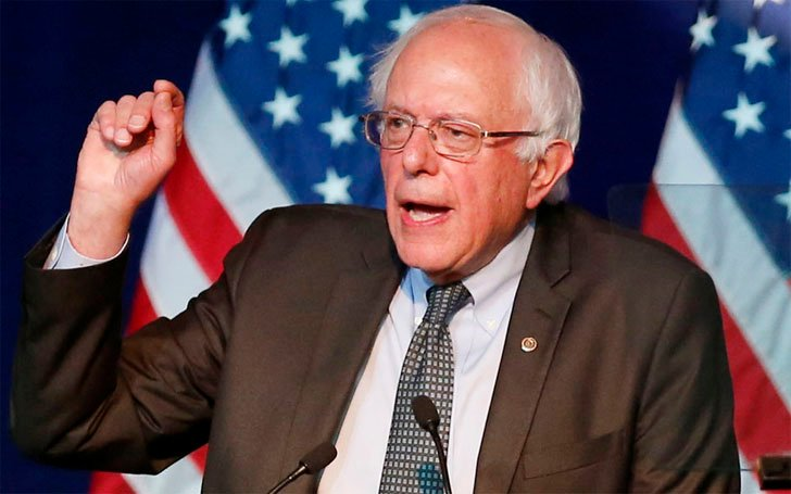 After divorcing Deborah Shiling, Bernie Sanders Married to Jane O'Meara Sander. Know more about him