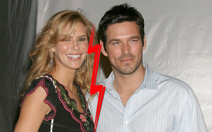 Brandi Glanville Ended Her 9 Year Marriage With Ed Cibrain In 2010 Is She A New Relationship