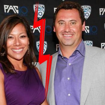 Steve Sarkisian divorced Stephanie Sarkisian in 2015. Know about their married life and relationship