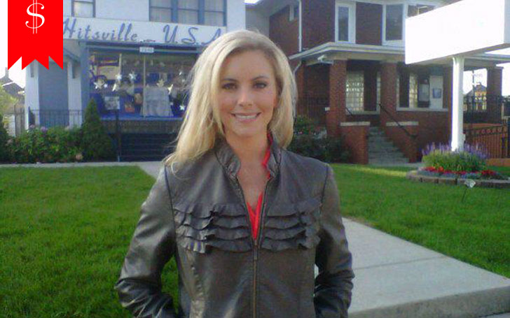 Nicole curtis bio age height nationality husband entire for Rehab addict net worth