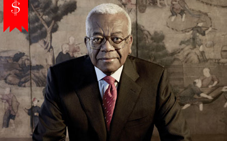 What's Journalist Trevor McDonald Net Worth? His Annual Salary and Sources of Income, highlighted here