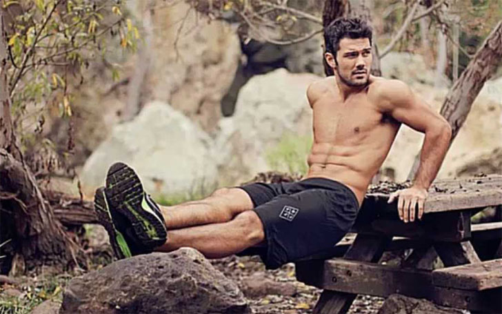 Who is Ryan Paevey Dating These Days? Find out about his Girlfriend and Relationships.