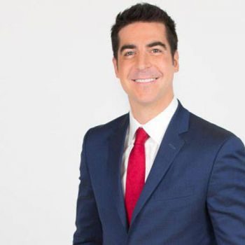 American Critic Jesse Watters' Net Worth is around $1 million. Find out his Sources of Income