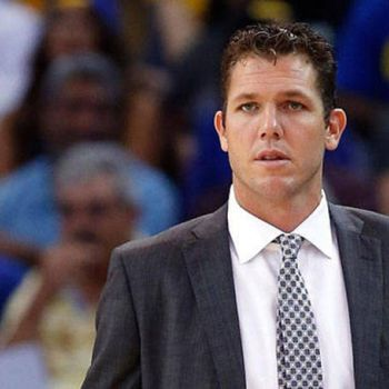 Luke Walton's estimated Net Worth is around $16 million. Find out his Annual Salary and Income