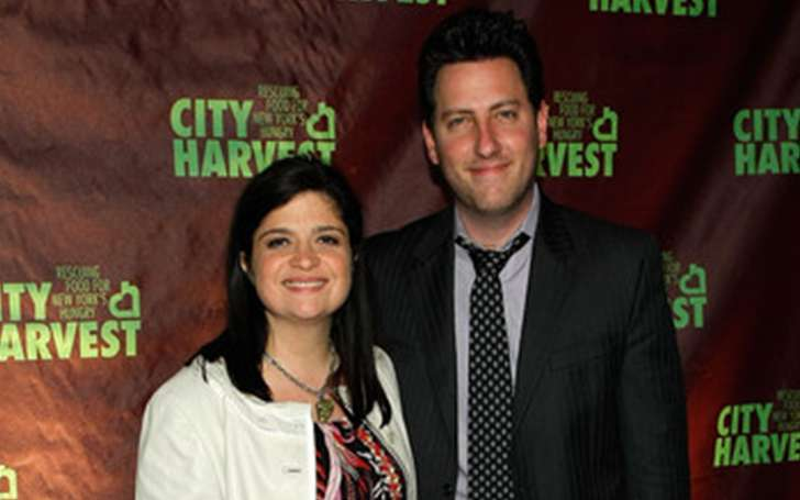 Alex Guarnaschelli Married, Husband and Divorce