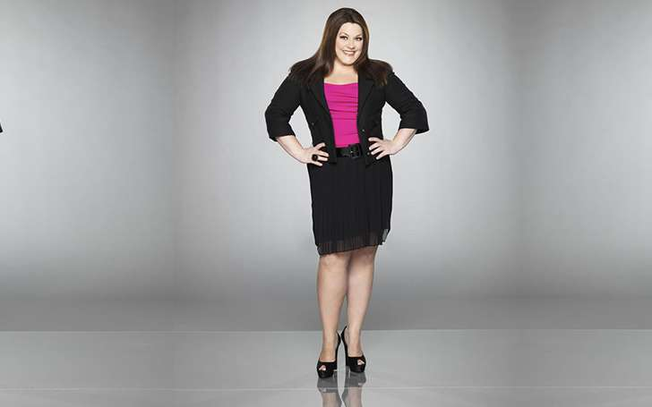 Brooke Elliott Weight loss Tips and Dress Size