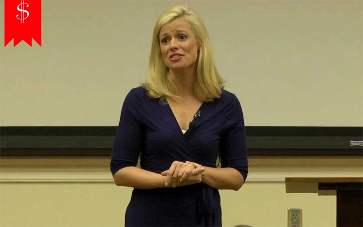 CNN Reporter Pamela Brown Net Worth: Know about her salary, career and awards