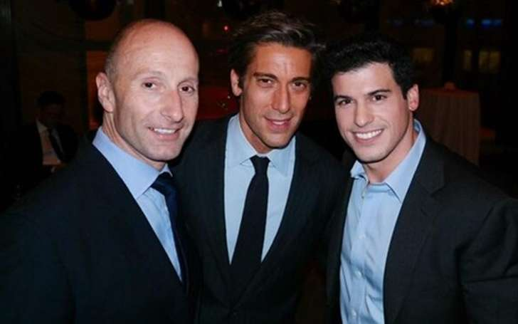 David Muir Has a Boyfriend? Is he Straight or Gay?