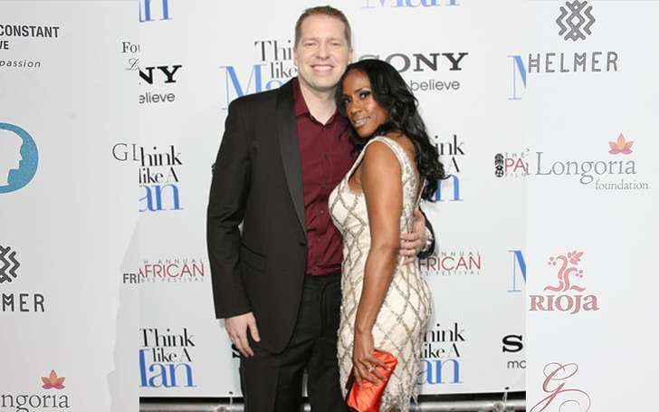 Gary Owen Married, Wife and Child