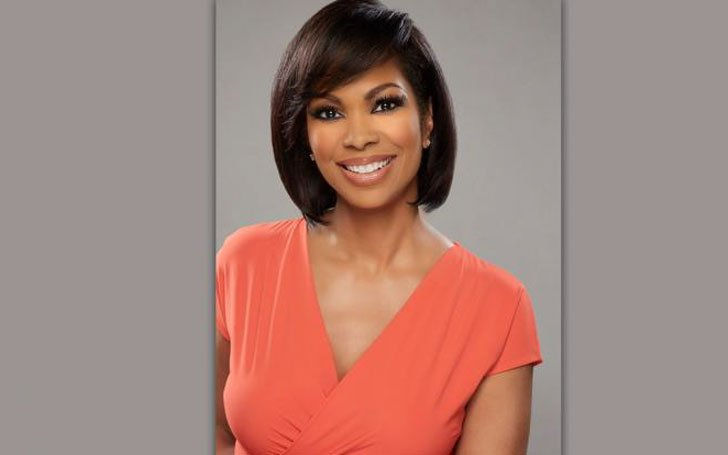 Harris Faulkner Married Tony Berlin in 2003; Faulkner's shares two children with him