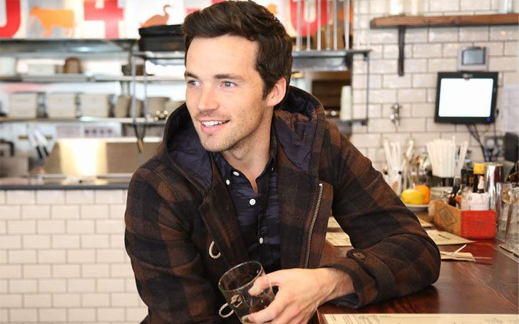 Who Is Pretty Little Liars Star Ian Harding Dating? Know His Relationship With His Girlfriend