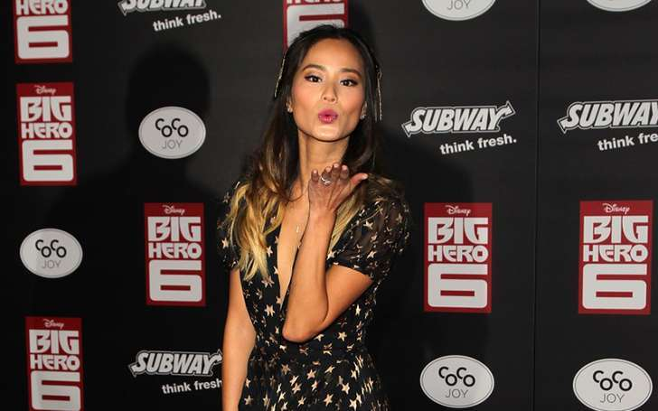 Jamie Chung ||  Big Hero 6 Role and character