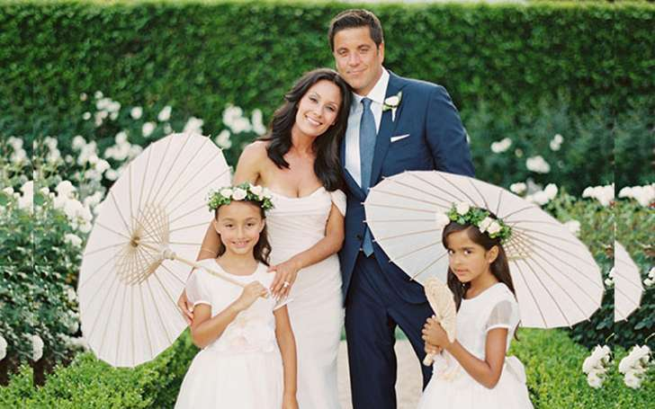 Liz Cho and Josh Elliott engaged, Married