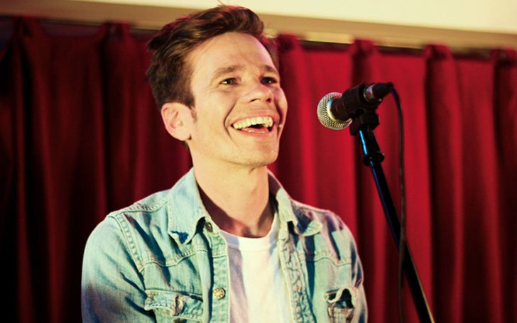 Nate Ruess Dating and Girlfriend