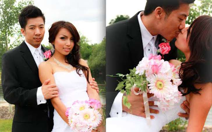 Promise Tamang married, and Promise Tamang Husband