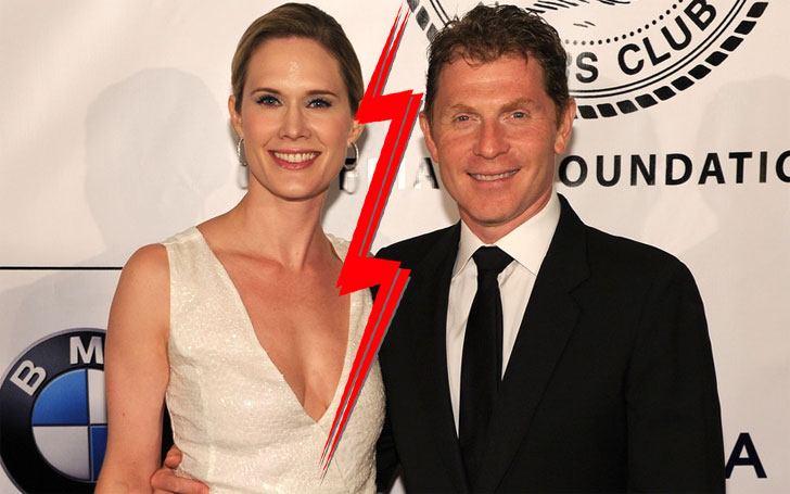 Stephanie March Married, Husband and Divorce