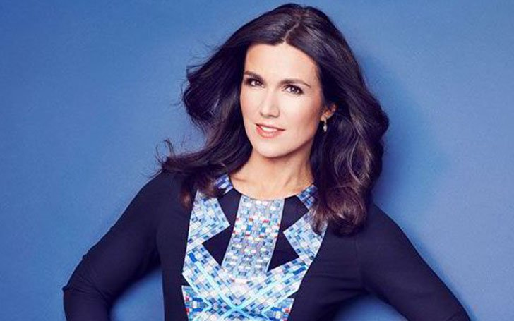 Susanna Reid Husband and divorce