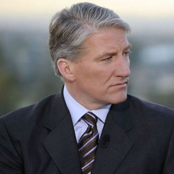 CNN's News anchor John King estimated Net Worth around $2 million. Find out his Annual Salary