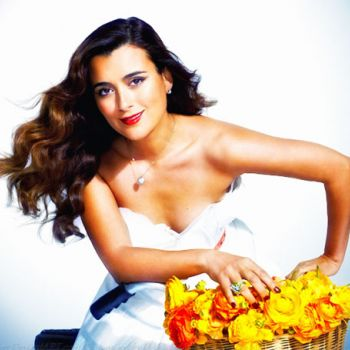 Is Actress Cote de Pablo Married? Know about her past boyfriends and relationships
