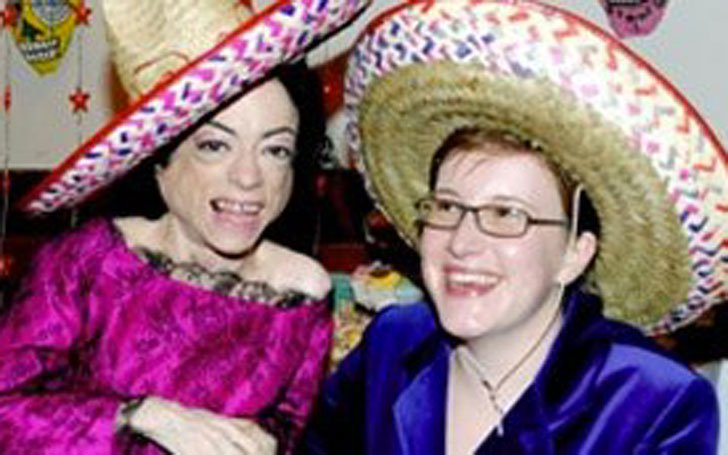 Liz Carr and Jo Church's life post  their �Wheelie Special Wedding�� in 2010