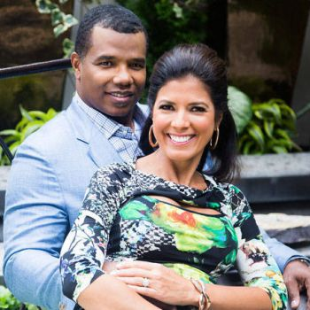 Zoraida Sambolin and Kenny Williams, Married since 2014. Know about her children and Family