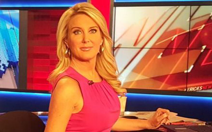 Who is Heather Childers? Know more about her affairs, body measurements, and photos here.