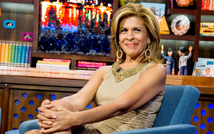 Is Hoda Kotb currently dating Joel Schiffman? Why did her marriage with Burzis Kanga fail?